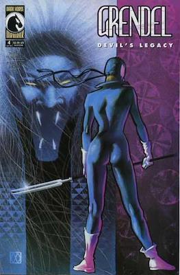 Grendel: Devil's Legacy #4