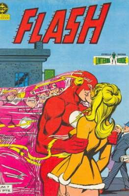 Flash Vol. 1 (1984-1985) #7