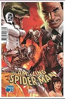 The Amazing Spider-Man #644