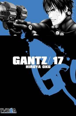 Gantz (Rústica) #17