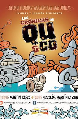 Las crónicas de Qu & Co