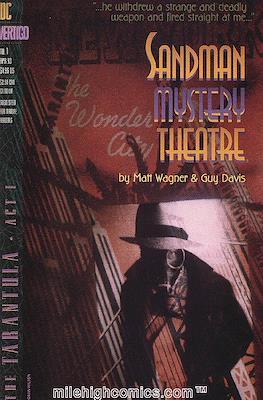 Sandman Mystery Theatre