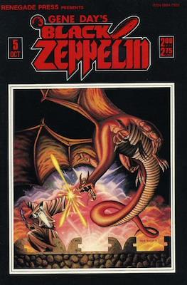 Black Zeppelin #5