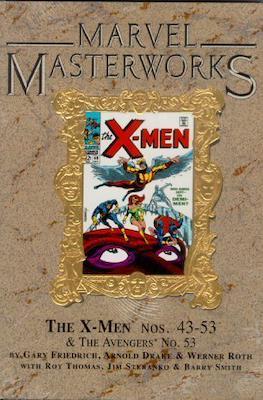 Marvel Masterworks #48