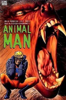 Animal Man (Softcover) #1