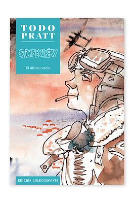 Todo Pratt - Edición coleccionista #62