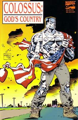 Colossus: God's Country