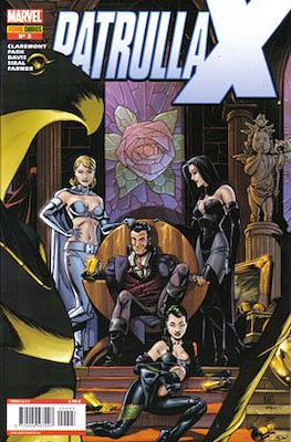 Patrulla-X Vol. 3 (2006-2012) (Grapa, 24-72 pp) #3