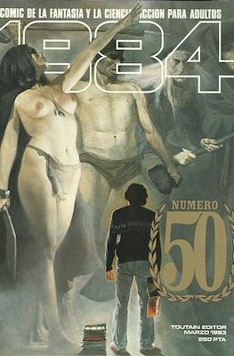 1984 (Grapa, 1978 - 1984) #50