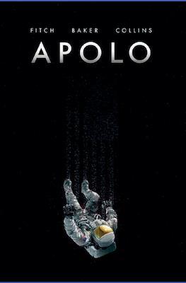 Apolo (Cartoné 160 pp) #