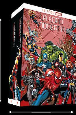 Marvel 75 años (Cartoné 690 pp) #2