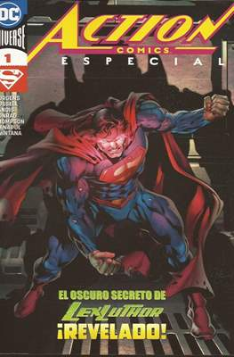 Action Comics Especial