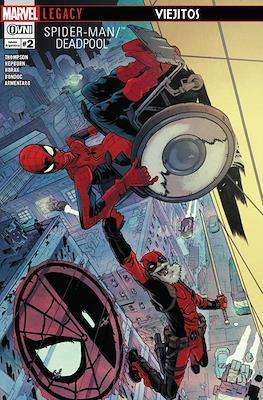 Spider-Man / Deadpool (Revista) #2