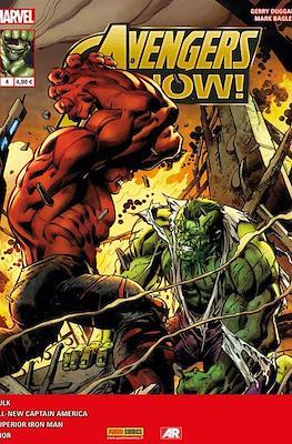 Avengers Now! #4