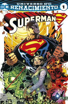 Superman (Rústica) #1