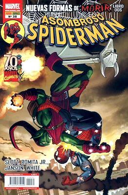 Spiderman Vol. 7 / Spiderman Superior / El Asombroso Spiderman (2006-) (Rústica) #30