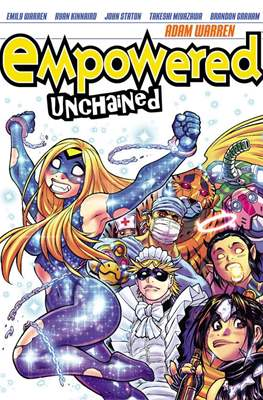 Empowered Unchained
