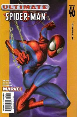 Ultimate Spider-Man (2000-2009; 2011) (Comic-Book) #46
