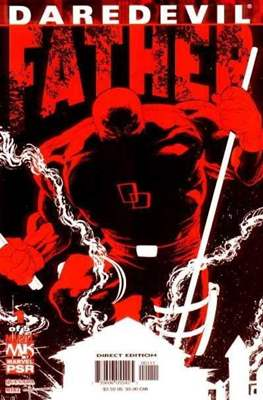 Daredevil: Father (Comic-Book) #1