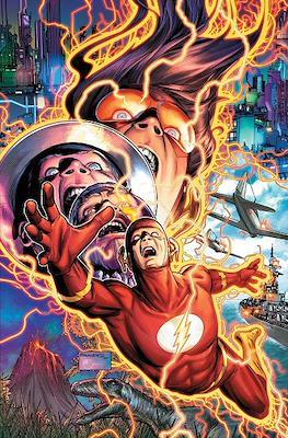 Flash. Nuevo Universo DC / Renacimiento #73/59