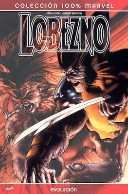 Lobezno: Evolución (2008). 100% Marvel