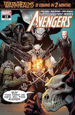 The Avengers Vol. 8 (2018-...) (Comic Book) #15