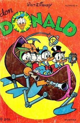 Don Donald #4