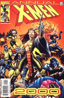 X-Men Annual Vol 2 #2000