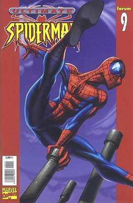 Ultimate Spiderman Vol. 1 (2002-2006) (Grapa 48 pp) #9