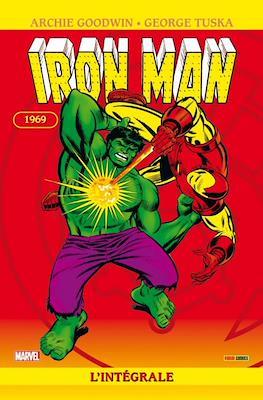 Iron Man: L'intégrale (Cartonné) #5