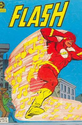 Flash (1984-1985) #11