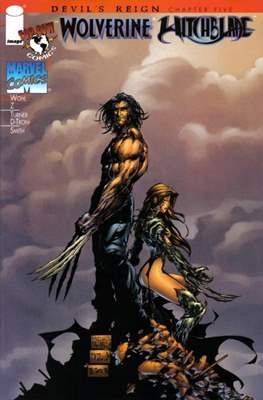 Devil's Reign (1997 - Variant Covers) #5.1