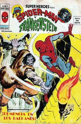Super Héroes Vol. 2 (Grapa 48 pp. 1974-1980) #29