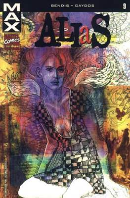 Alias (Rústica 48-56 pp.) #9