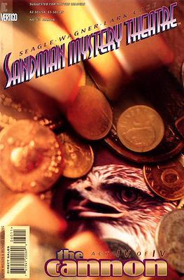 Sandman Mystery Theatre (Comic Book. 1993) #60
