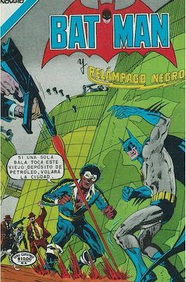 Batman (Grapa. Serie Avestruz) #29