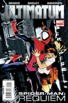 Ultimatum: Spider-Man Requiem