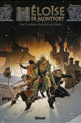 Héloïse de Montfort (Cartoné) #1