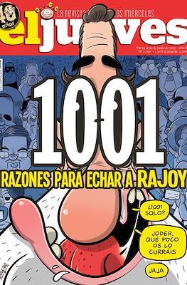 El Jueves (Revista) #2090