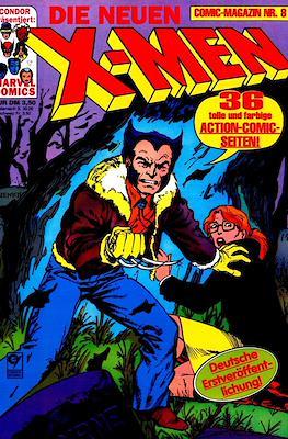 Die neuen X-Men (Heften) #8