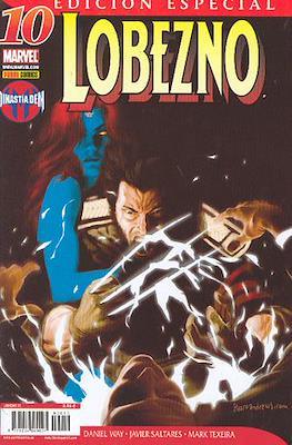 Lobezno Vol. 4. Edición Especial #10