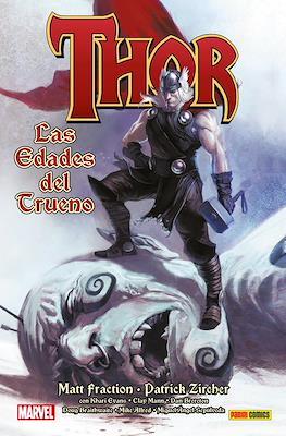 Thor: Las Edades del Trueno. 100% Marvel HC