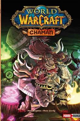World of Warcraft: Chamán