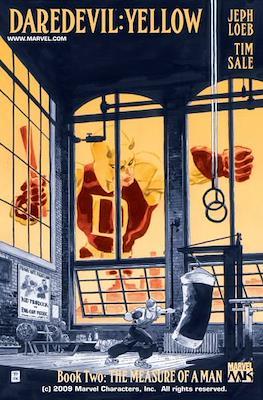 Daredevil: Yellow (Digital) #2