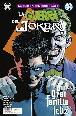 La guerra del Joker (Grapa) #3