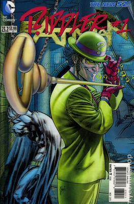 Batman Vol. 2 (2011-2016 Variant Covers) (Comic Book) #23.22