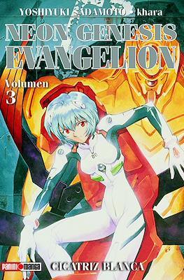 Neon Genesis Evangelion (Rústica 200 pp) #3