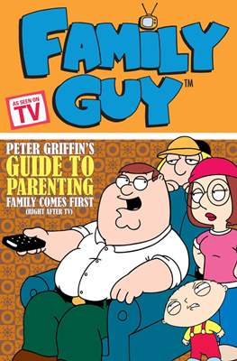 Family Guy (Softcover) #2