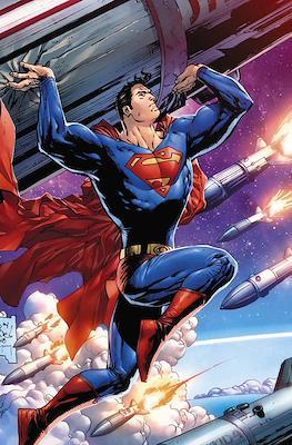 Action Comics Vol. 1 (1938-2011; 2016-... Variant Covers) (Comic Book) #1000.32