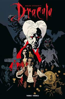 Dracula di Bram Stoker